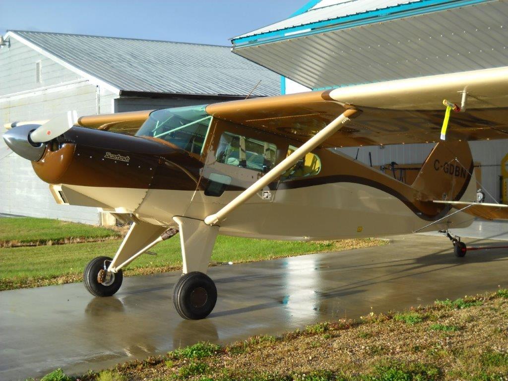 Bearhawk - 13